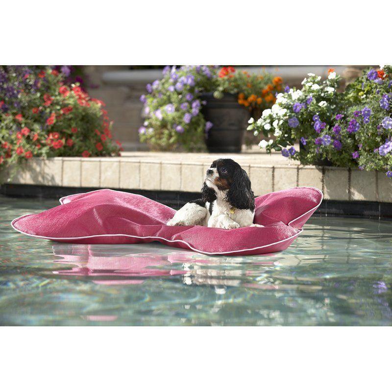 """<a href=""""https://www.wayfair.com/GoodLife-Designs-Aqua-Pup-Pool-Mat-GLFD1001.html?piid%5B0%5D=14693955&piid%5B1%5D=146939"""