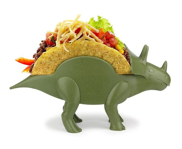 "<a href=""https://www.amazon.com/Kidsfunwares-Tricerataco-Taco-Holder-Prehistoric/dp/B01LZNTN8S?tag=thehuffingtop-20"" target="""