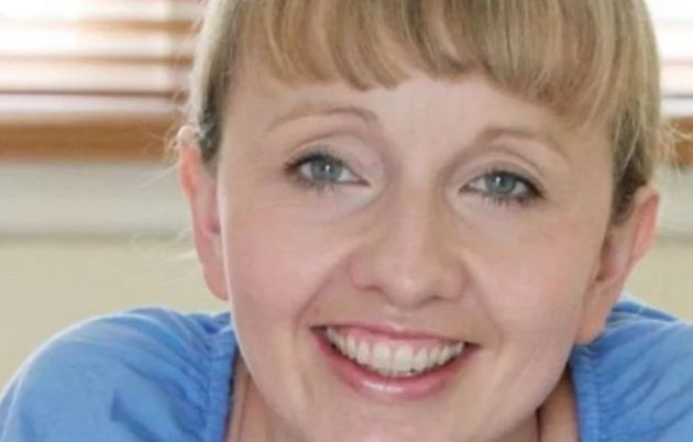 Kim Briggs died in hospital a week after being struck by Alliston in east London in February last
