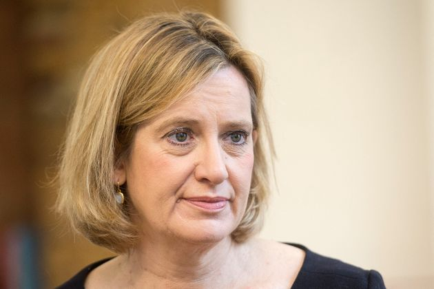 Amber Rudd To Be Hauled Before MPs After Home Office Wrongly Threatens To Deport EU