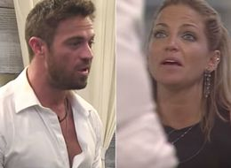 Sarah Harding And Chad Johnson In Row Over 'Capitalising' On Their Relationship