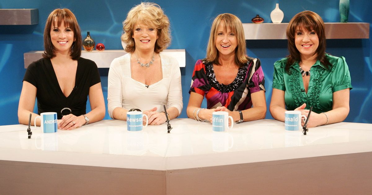 Loose Women And Coronation Street To Cross Over For