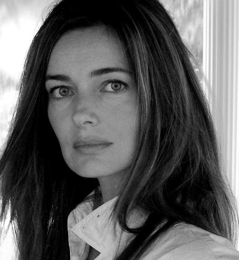 Paulina Porizkova, credit Rick Ocasek