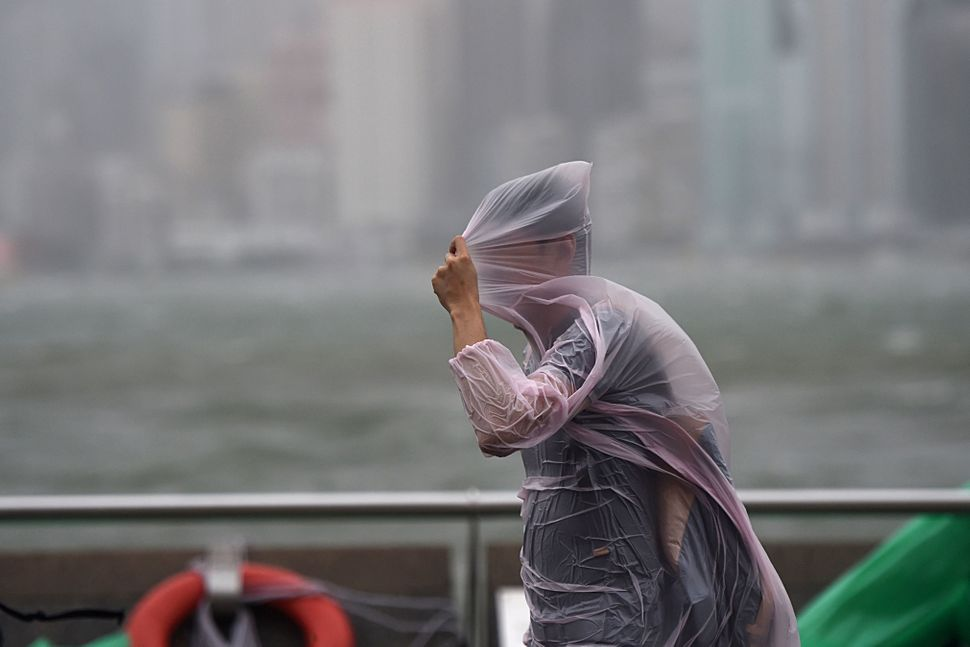 Hong Kong, Aug. 23.