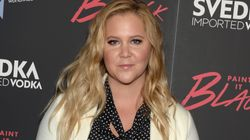 Amy Schumer Insisted Netflix Up Her Pay After Learning Male Comedians'