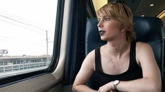 Chelsea Manning Photo: Janus Cassandra Kopfstein