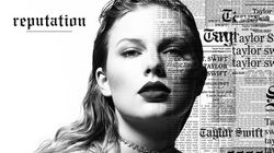 Taylor Swift Drops New Single 'Look What You Made Me