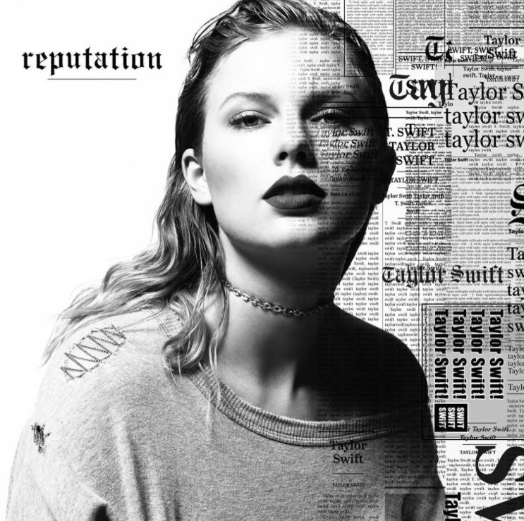The Critics Have Had Their Say On Taylor Swift's Latest Offering,