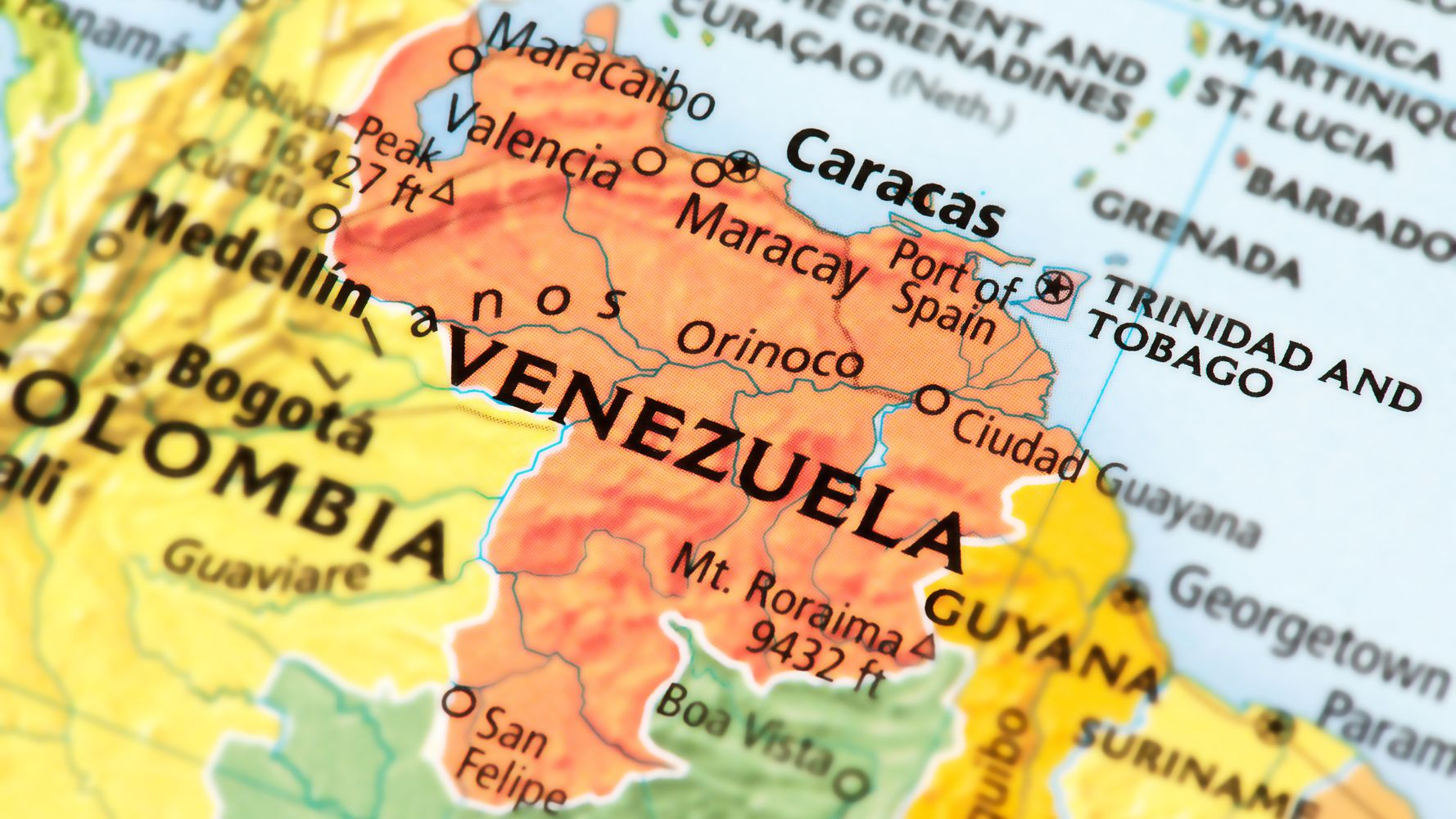 Invading Venezuela Is A Terrible Idea | HuffPost