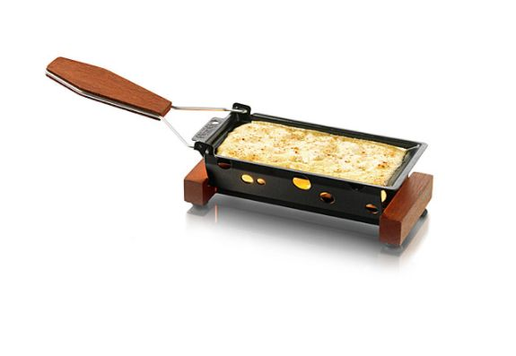 """For the cheese head who's always on-the-go. <a href=""""https://www.uncommongoods.com/product/portable-cheese-melt-utensil"""" targ"""