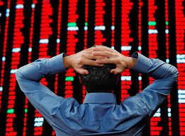 Is A Spectacular Stock Market Crash Just Around The Corner