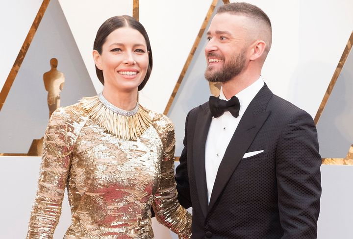 Jessica Biel and Justin Timberlake know a thing or two about parenting.