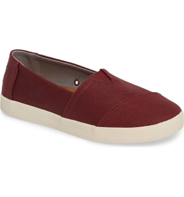 "What we love about these shoes is how easily they can go from day to night. <a href=""http://shop.nordstrom.com/s/toms-av"
