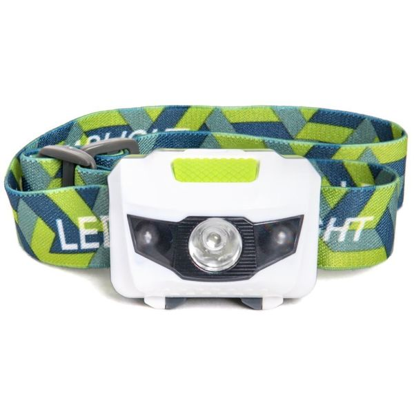 "If you find yourself in a dimly lit area or you're alone at night, this headlamp will help guide the way. <a href=""https"