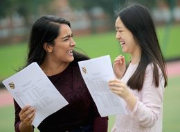 Twitter's Most Hilarious Advice To GCSE Students On Results Day