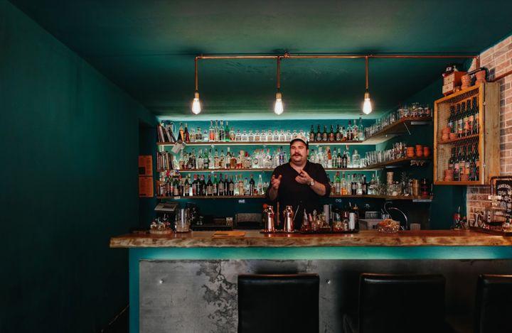 Bars like Mad Souls & Spirits have shaken up the Oltarno scene.
