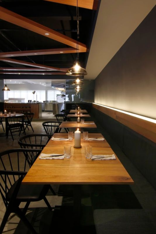 Book a table at one of Damansara Heights' coolest restaurants.