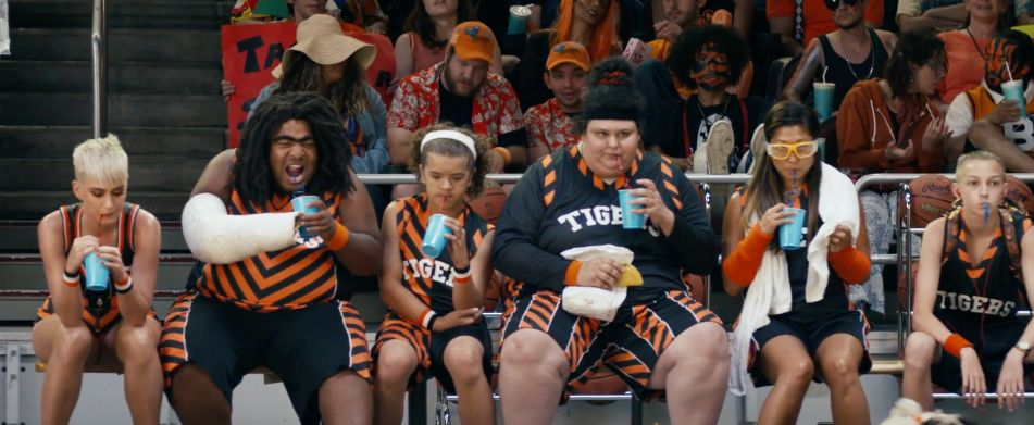 A Breakdown Of All The Celebrity Cameos In Katy Perry's 'Swish Swish'