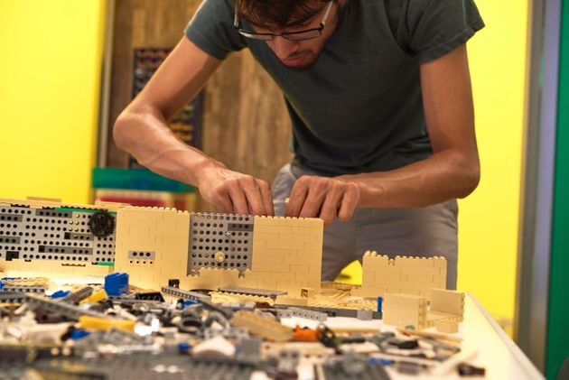 'Lego Masters' Is Channel 4's New 'Bake Off'-Inspired Competition: Here's Everything You Need To