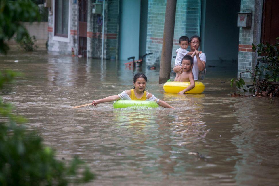 Guangzhou, China, Aug. 23.