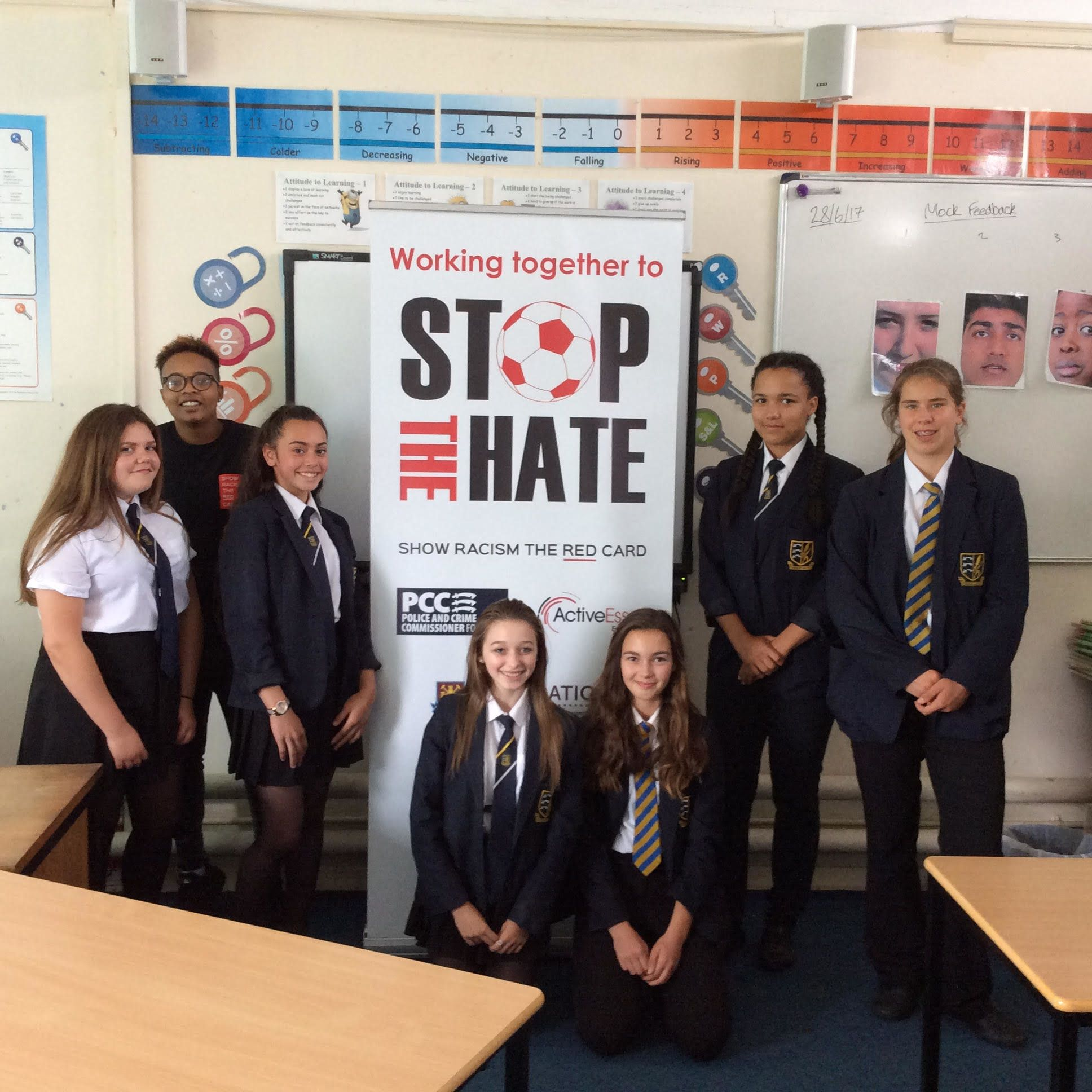 This Charity Tours Schools To Cultivate A Generation Free From Racism, Prejudice And Hate