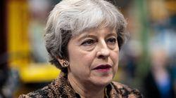 Bogus Student Visa Figures 'Happened On Theresa May's