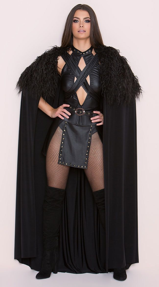 "<a href=""http://www.yandy.com/Yandy-Sexy-Northern-Queen-Costume.php?source=commissionjunction&utm_source=CJ&utm_medium=affiliate&utm_campaign=Skimlinks&utm_content=Yandy+Ravewear"" target=""_blank"">Sexy Northern Queen Costume</a>, $149."