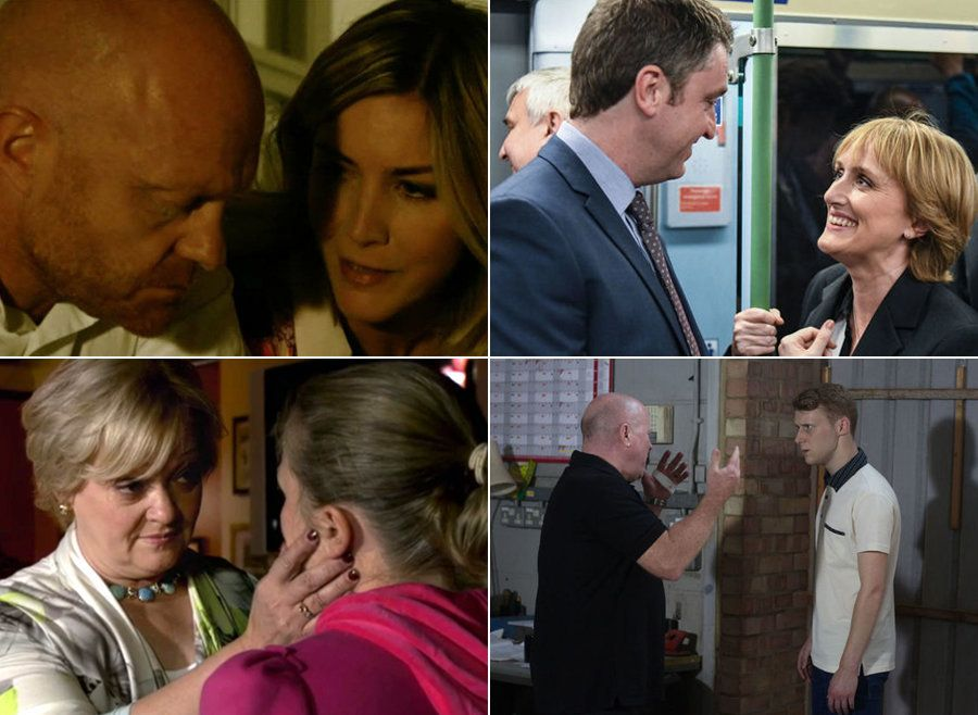 11 Current 'EastEnders' Mysteries We Desperately Need Answers