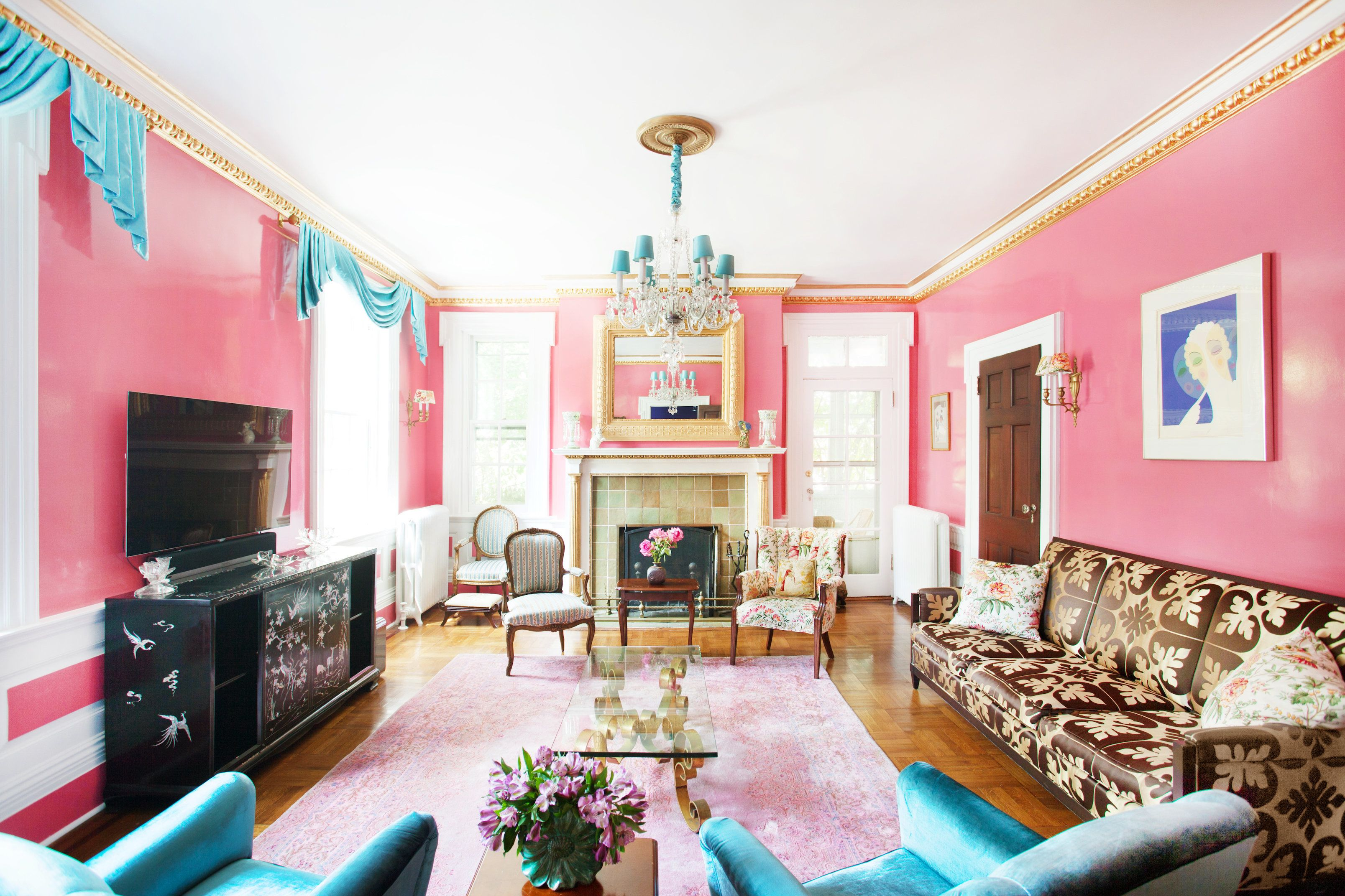 5 Expert Design Tips To Add Color And Pattern To Your Home & What Is Maximalism? 5 Expert Design Tips To Add Color And Pattern To ...