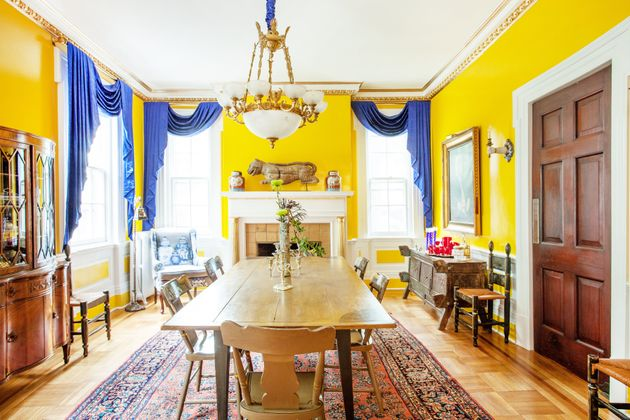 What Is Maximalism? 5 Expert Design Tips To Add Color And Pattern To Your