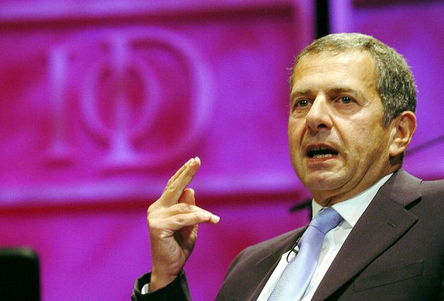 Gerald Ratner, who quit in 1991 after describing his firm's products as