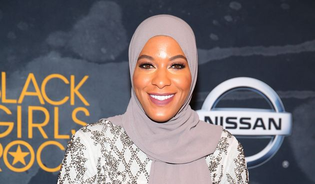 Ibtihaj Muhammad On Amplifying Black, Muslim Voices In The Trump