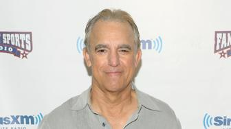 NEW YORK, NY - JULY 17:  Actor Jay Thomas attends the SiriusXM Celebrity Fantasy Football Draft at Hard Rock Cafe - Times Square on July 17, 2013 in New York City.  (Photo by Michael Loccisano/Getty Imagesfor SiriusXM)