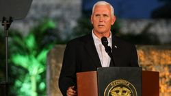 Soldiers Protecting Pence Caught Bringing Women To Hotel During Diplomatic