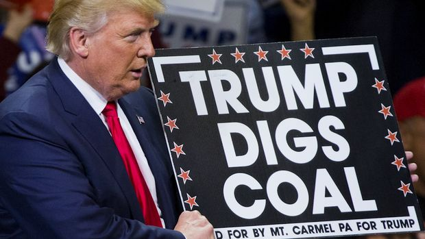 The Dirty Truth About 'Clean Coal'