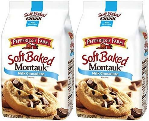 Soft Chocolate Chip Cookies Brand