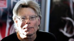 Stephen King Gets Some Revenge On Donald Trump For Blocking Him On