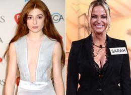 Nicola Roberts Is In No Mood To Talk About Sarah Harding's 'Celebrity Big Brother' Stint
