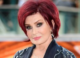 Sharon Osbourne Announces Her Plans To Step Out Of The Limelight