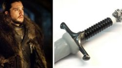 A Jon Snow-Inspired Dildo Exists For All You Thirsty 'Game Of Thrones'