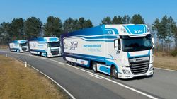 The Government's Plan To Test Self-Driving Lorries Is Already Raising