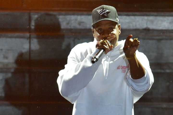 "Jay-Z will be making his fourth appearance as musical guest on ""SNL."""