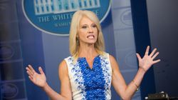 Kellyanne Conway: Media Should Be 'Forced' To Report Favourably On