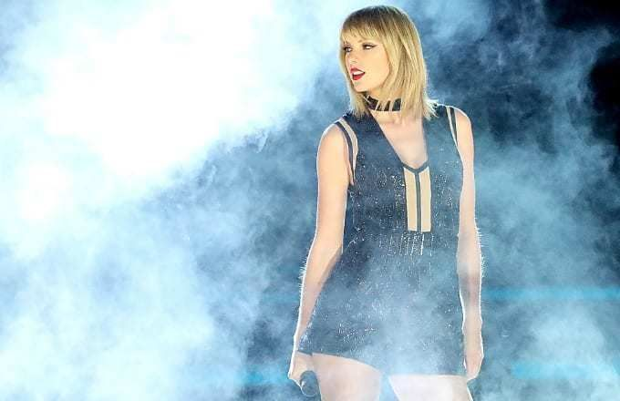 Taylor Swift announces new album and single release