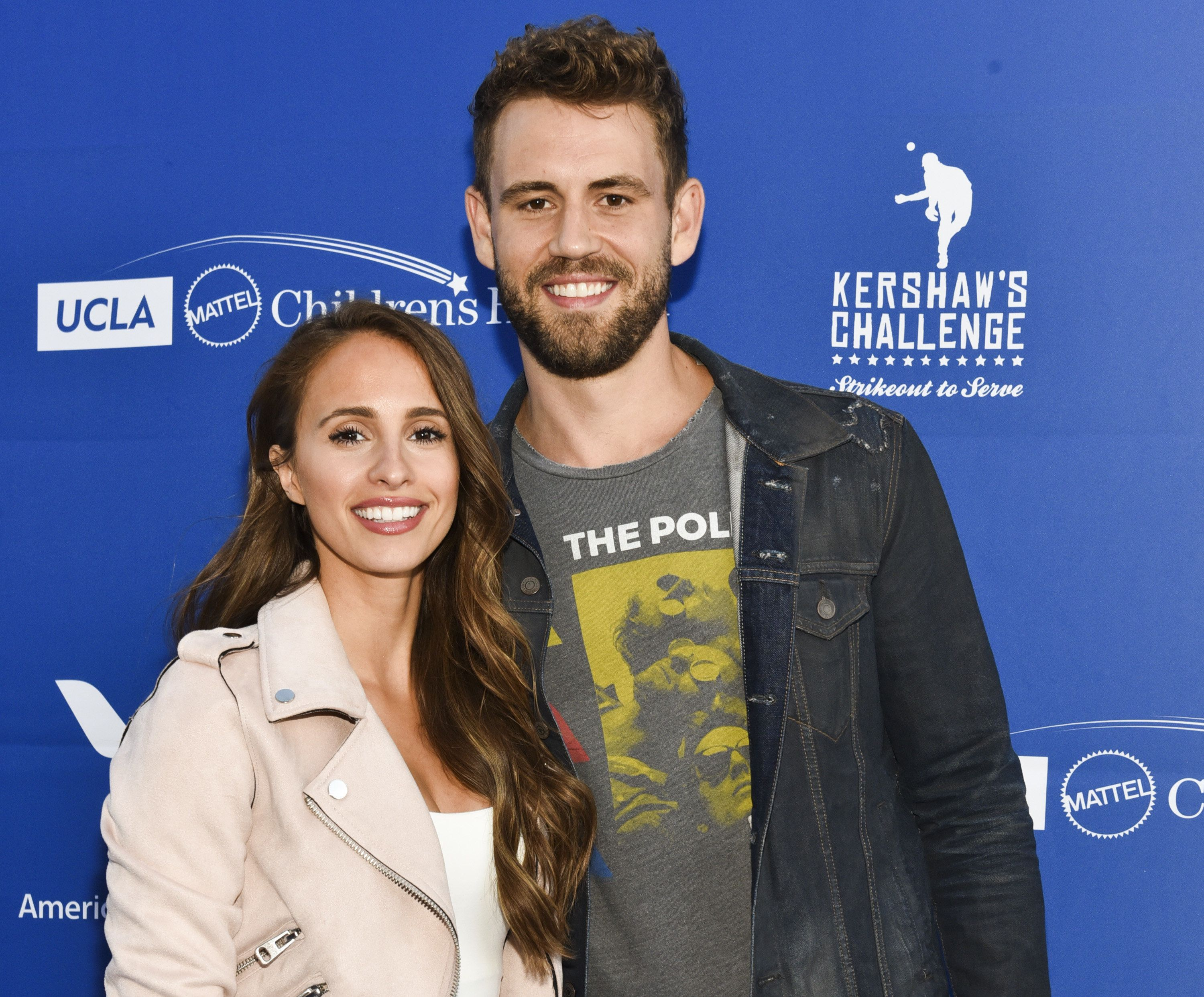 'The Bachelor's' Nick Viall and Vanessa Grimaldi break off engagement