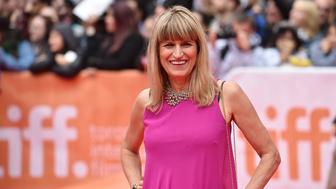 TORONTO, ON - SEPTEMBER 12:  Director Catherine Hardwicke attends the 'Miss You Already' premiere at Roy Thomson Hall on September 12, 2015 in Toronto, Canada.  (Photo by John Shearer/WireImage)