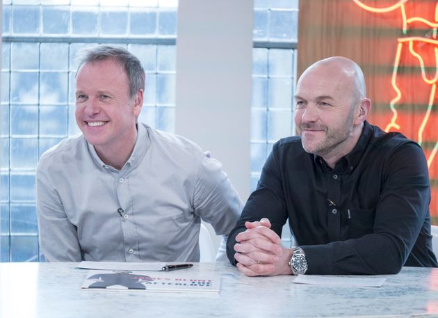 Simon Rimmer Interview: 'Sunday Brunch' Host On The 'Strictly Curse', Having Two Left Feet And Working...