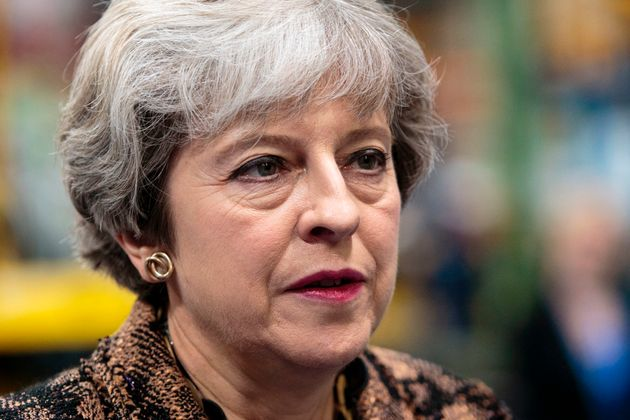 Theresa May Told To Apologise To Parliament Over 'Bogus' Claims About Overseas