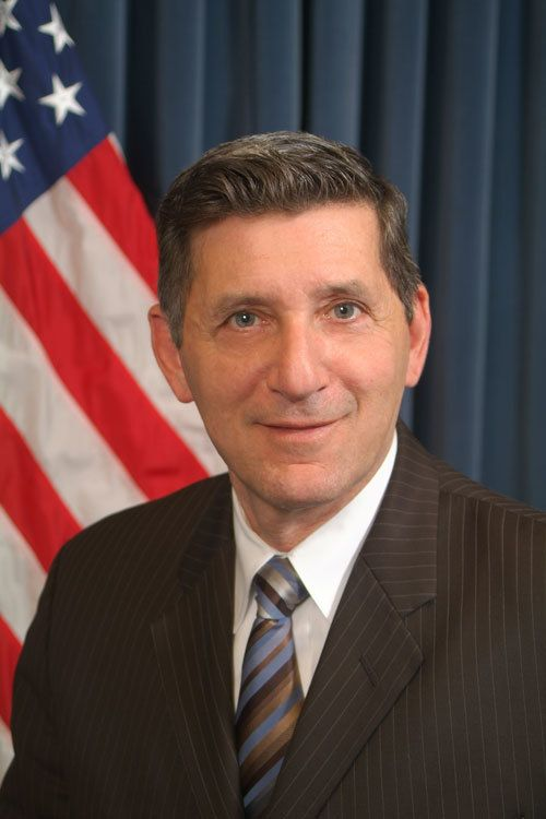 Michael Botticelli, former director of the White House Office of National Drug Control Policy (ONDCP)