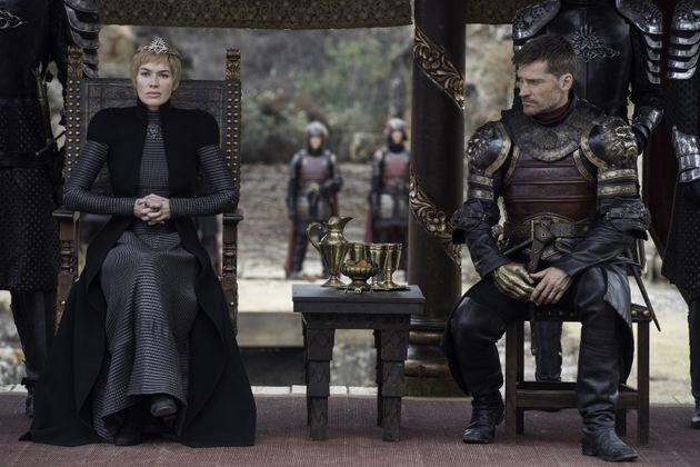 La mirada de Tyrion en el último episodio de 'Juego de Tronos' podría tener un motivo
